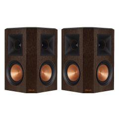 Klipsch: RP-502S Surround Speakers 2 Stuks - Walnoot