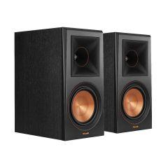 Klipsch: RP-600M Boekenplank Speakers - 2 stuks - Zwart