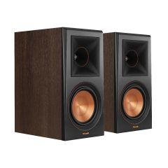 Klipsch: RP-600M Boekenplank Speakers 2 stuks - Walnoot