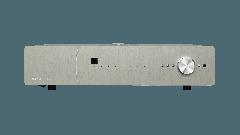 Roksan: K3 Geïntegreerde Versterker met Bluetooth - Zilver