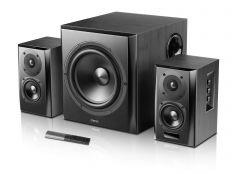 Edifier: S351DB 2.1 Speakerset - Zwart