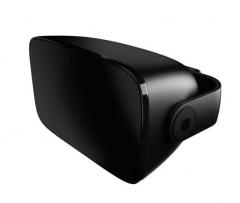 Bowers & Wilkins: AM-1 Boekenplank speakers in/outdoor - zwart
