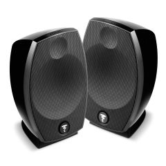 Focal: Sib Evo 2.0 Satteliet Speakers 2 stuks - Zwart