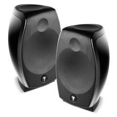Focal: Sib Evo 2.0 Dolby Atmos® Satteliet Speakers 2 stuks - Zwart