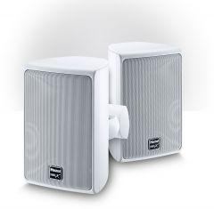 Magnat: Symbol X 130 - Boekenplank speakers In/outdoor - Wit