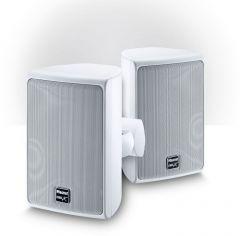 Seconddeal: Magnat Symbol X 130 - Boekenplank speakers In/outdoor - Wit