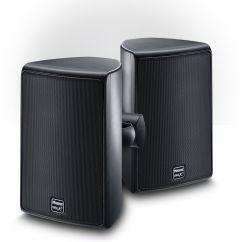 Magnat: Symbol X 160 - Boekenplank speakers In/outdoor - Zwart