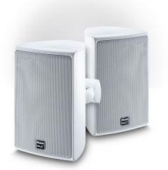Seconddeal: Magnat Symbol X 160 - Boekenplank speakers In/outdoor - Wit