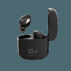Klipsch: T5 II True Wireless In-Ear Hoofdtelefoon - Gunmetal