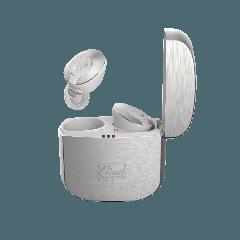 Klipsch: T5 II True Wireless In-Ear Hoofdtelefoon - Zilver