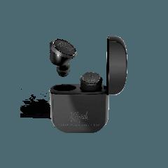 Klipsch: True Wireless Bluetooth In-Ear - Zwart