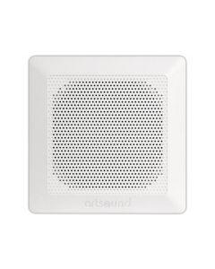 Artsound: DC84 Waterproof Inbouw Speakers 2 stuks - Wit