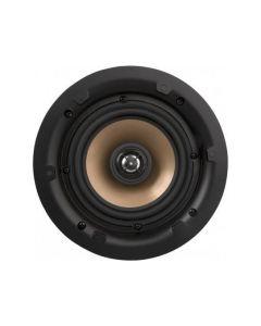 Artsound: HPRO650 Passieve Inbouw Speakers 2 stuks - Wit
