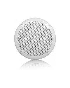 Artsound: MDC64 Waterproof Inbouw Speakers 2 stuks - Wit