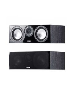 Canton: 515 center speaker - Zwart