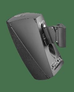 Cavus: CMH3 Muurbeugel voor HEOS 3 - Zwart