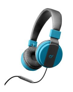 Cellurarline: AQL Chroma On-Ear - Blauw