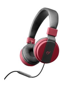 Cellurarline: AQL Chroma On-Ear - Rood