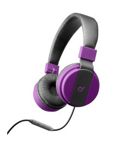 Cellurarline: AQL Chroma On-Ear - Violet