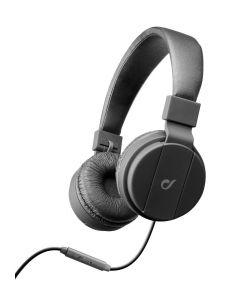 Cellurarline: AQL Chroma On-Ear - Zwart