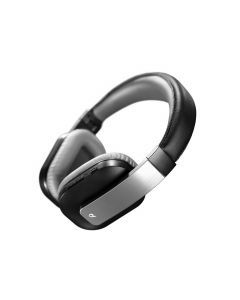 Cellurarline: AQL Concilio Bluetooth On-Ear - Zwart