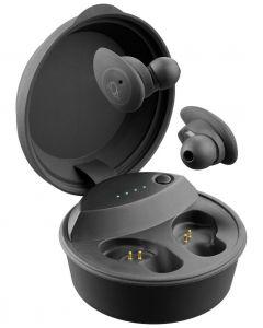 Cellurarline: AQL Force Bluetooth In-Ear - Zwart