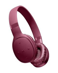 Cellurarline: AQL Kosmos Bluetooth On-Ear - Rood
