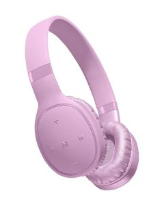 Cellurarline: AQL Kosmos Bluetooth On-Ear - Roze