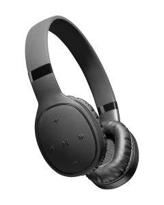 Cellurarline: AQL Kosmos Bluetooth On-Ear - Zwart
