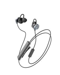 Cellurarline: AQL Lounge Bluetooth In-Ear - Zwart
