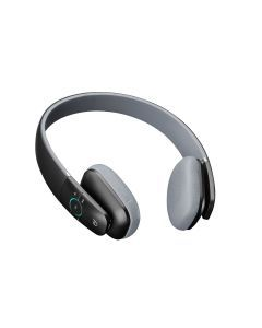 Cellurarline: AQL Perfectio Bluetooth On-Ear - Zwart