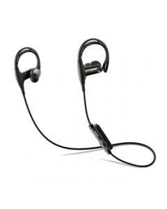 Cellurarline: AQL Steady Bluetooth In-Ear - Zwart