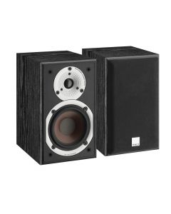 DALI: SPEKTOR 1 Boekenplank speaker - Zwart