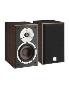 DALI: SPEKTOR 2 Boekenplank speaker - Walnoot