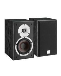 DALI: SPEKTOR 2 Boekenplank speaker - Zwart