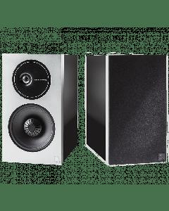 Definitive Technology: Demand Series D11 Boekenplank Speakers - Pianozwart