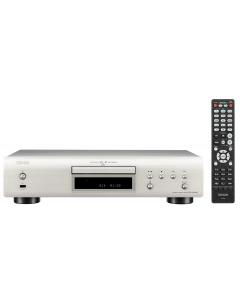 Denon: DCD-800NE - CD-speler - Zilver