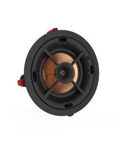 Klipsch: PRO-160RPC Inbouwspeaker - Zwart