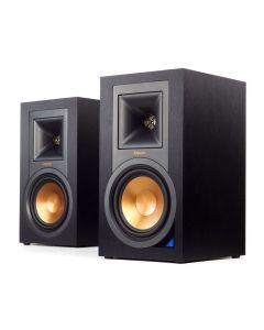 Klipsch: R-15PM Draadloze Boekenplank speakers - 2 stuks - Zwart