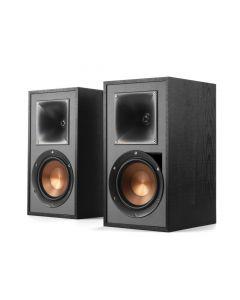 Klipsch: R-51PM Draadloze Boekenplank speakers - 2 stuks - Zwart