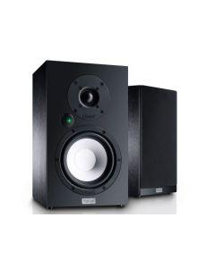 Magnat: Multi Monitor 220 Boekenplank Speakers - Zwart