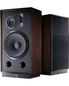 Magnat: Transpuls 1500 Vloerstaande Speaker - Zwart