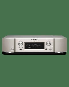 Marantz: NA6006 Netwerkspeler - Zilver