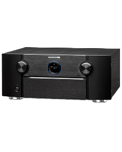 Marantz: SR7013 9.2-kanaals Surround Receiver - Zwart