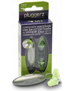 Pluggerz: Uni-Fit Hobby