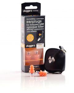 Pluggerz: Uni-Fit Pro
