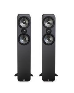 Q Acoustics: 3050 - 2 stuks - Donkergrijs