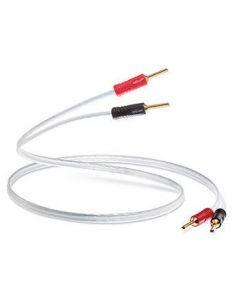QED: PERFORMANCE XT25 - Incl. connectors - 2 Meter