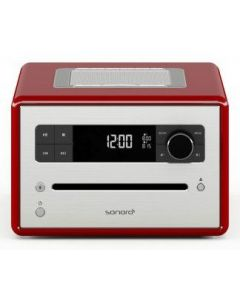 Sonoro: CD/Radio 220 - Rood