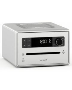 Sonoro: CD/Radio 220 - Zilver